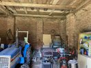 stodola dílna