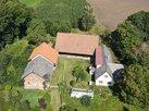 Prodej zemědělského stavení s pozemky v Bohdašíně