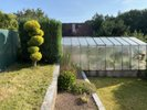 terasy se skleníkem