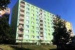Prodej bytu 4+1 v Chomutově