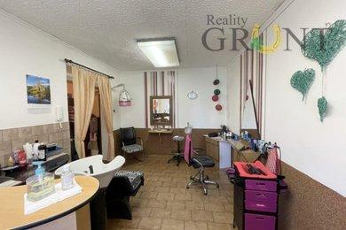Prodej, Obchodní prostory, 38m² - Karviná - Ráj, Ev.č.: 410809