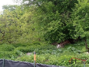 Prodej, Pozemky - zahrady, 410 m² - Ústí nad Labem - Brná
