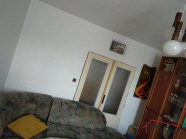Obývací pokoj průchozí