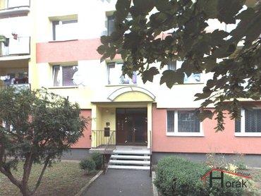 Vchod domu