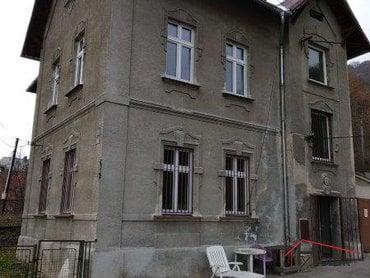 Prodej, Rodinné domy, 150 m² - Ústí nad Labem-centrum