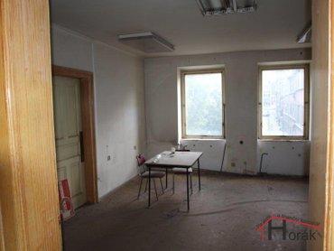 Kanceláře v podkroví