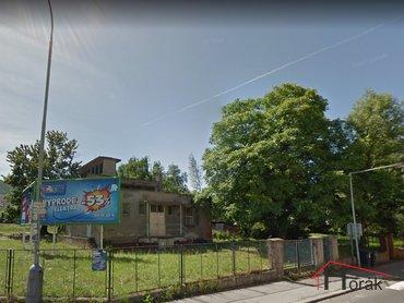 Prodej, Pozemky pro bydlení, 5970 m² - Ústí nad Labem-Střekov