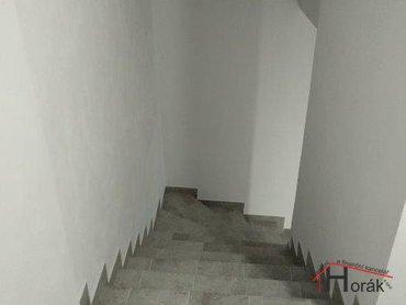 Schodiště v domě