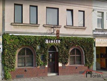 Pronájem, Byty 1+kk, 18 m² - Ústí nad Labem - Předlice