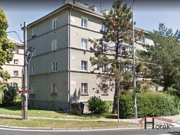 Pronájem, Byty 2+kk, 53 m² - Ústí nad Labem - Klíše