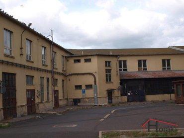 Pronájem, Výroba, 280 m² - Ústí nad Labem - Střekov