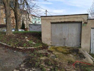 Prodej, Garáže, 19 m² - Ústí nad Labem