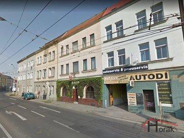 Pronájem, Byty 1+1, 45 m² - Ústí nad Labem - Předlice
