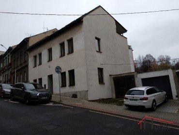 Pronájem, Byty 1+kk, 26 m² - Ústí nad Labem-centrum