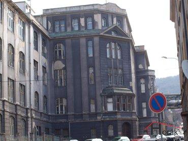 Prodej, Historické objekty, 21.000 m² - Ústí nad Labem - Střekov