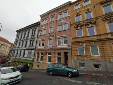 Pronájem, Byty 2+1, 50 m² - Ústí nad Labem-centrum