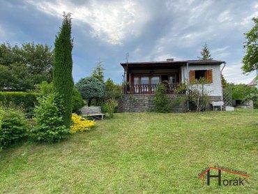 Pronájem, Rekreační domek, 52 m² - Černé Voděrady