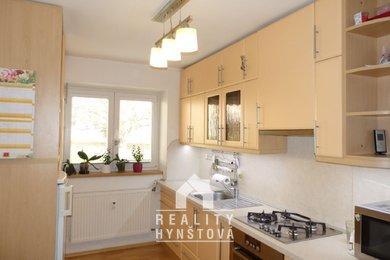 Prodej, Byt 2+1, po celkové rekonstrukci, 62m², Chelčického, Blansko, Ev.č.: 15010097