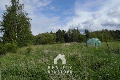 Prodej, Pozemky pro bydlení, 2180 m² - Křetín, Ev.č.: 18010219