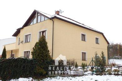 Prodej, Byt 2+kk OV, vyhledávaná lokalita, vlastní plyn kotel, CP 66m², ul. Dvorská, Blansko, Ev.č.: 18010233