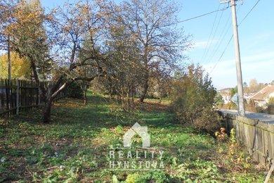 Prodej, Pozemek určený pro bydlení, studna, CP 953m², Olomučany, okr. Blansko, Ev.č.: 18010237