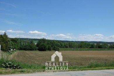 Prodej, Pozemku pro bydlení, CP 2.224m², IS v blízkosti pozemku; k. ú. Dolní Lhota u Blanska, okr. Blansko, Ev.č.: 18010241