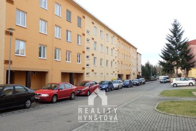 Prodej, Byt 2+1 OV, cihla, výhodná poloha, prostorný sklep, CP 54,40 m² , Blansko, ul. Družstevní., Ev.č.: 19010246