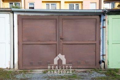 Prodej, Garáže, 34 m² - Letovice, Ev.č.: 19010256