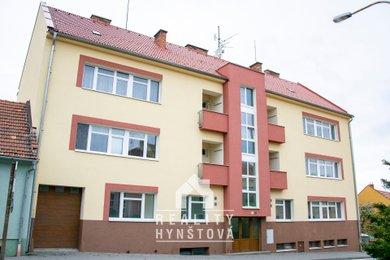 Prodej, Byt 2+1 v OV v Boskovicích po rozsáhlé rekonstrukci, prostorný sklep, 79m² - Boskovice, ul. Kpt. Jaroše, Ev.č.: 19010263