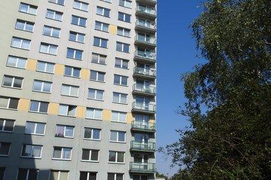 Prodej, Byt 3+1 s nádherným výhledem, žádaná lokalita, vhodný k investici, CP 77 m² , ul. Jahodová- Praha - Záběhlice, Ev.č.: 19010273