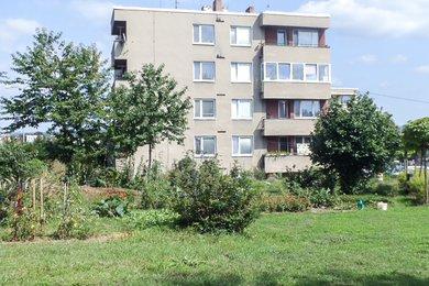 Prodej, pěkné bydlení v blízkosti přírody, byt 3+1 se zahrádkou, 71 m² - Boskovice, Ev.č.: 19010279