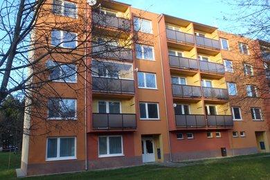Prodej, pěkného bytu 3+kk, blízko do centra města, CP 75,10 m², Boskovice, ul. Bílkova, Ev.č.: 19010283