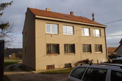 Pronájem, Byt 3+kk se zahradou, 69 m² - Míchov, Ev.č.: 19010292