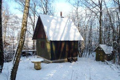 Prodej chaty v Rozseči nad Kunštátem, zavedená elektřina, CP 400 m², Rozseč nad Kunštátem, Ev.č.: 19010300