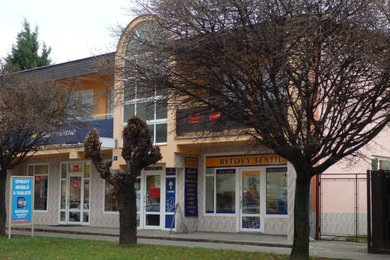 Pronájem pěkné kanceláře v centru města o CP 28 m2, Blansko, ul.Bezručova, Ev.č.: 20010303