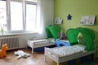 Pokoj dětí