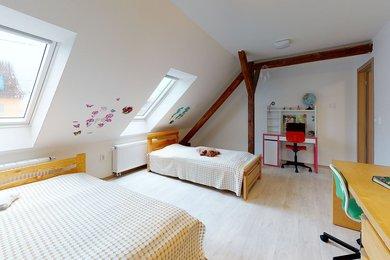 Nové bydlení v rodinném domě ve vyhledávané lokalitě, městys Jedovnice, okr. Blansko, Ev.č.: 20010336