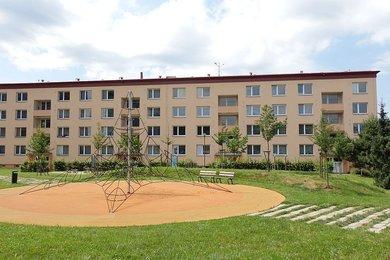 Byt 1+1 ve vyhledávané lokalitě Blansko-Sever Vám poskytne bydlení v klidném a příjemném prostředí, Ev.č.: 20010339