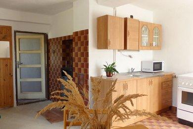 Prodej rodinného domu v těsné blízkosti přírody, obec Podomí, okr. Vyškov, Ev.č.: 20010343