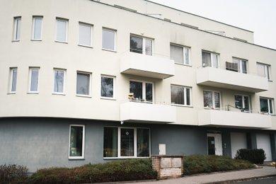 Prodej cihlového bytu 4+kk s možností přikoupení garáže se dvěma balkony v novostavbě bytového domu, CP 92 m²,  Boskovice, Ev.č.: 20010365