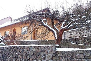 Bydlení v blízkosti přírody, kousek od Brna v rodinném domě; obec Šebrov , část Svatá Kateřina, okr. Blansko, Ev.č.: 21010372