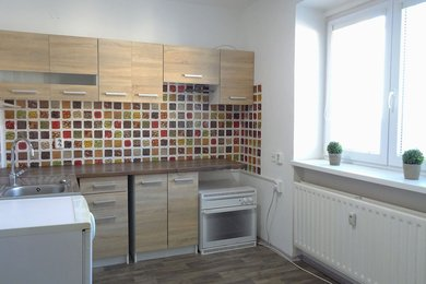 Pěkný byt 1+1po renovaci, na investici i k bydlení, v Blansku, v pěkné lokalitě, CP 29m², Ev.č.: 21010373