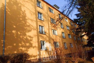 Prodej bytu 2+1po částečné renovaci, vhodný na investici i k bydlení, v Brně - Žabovřeskách, v žádané lokalitě, CP 58m², Ev.č.: 21010384