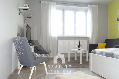 Prodej prostorného bytu 1+1 po rekonstrukci, k investici i bydlení, CP 41,62 m², zahrádka 29 m2 - Brno, ul. Mlýnská, Ev.č.: 21010386