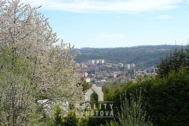 Prodej slunné zahrady se studnou, elektřina u pozemku, CP 426 m², Blansko, Ev.č.: 21010395