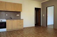 Pronájem, byt 2+kk, 46 m² - Strážnice