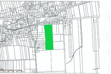 Prodej, Pozemky pro bydlení, 23838 m² - Píšť