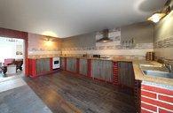 Prodej rodinného domu 164 m² - Moravské Prusy
