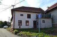 Prodej rodinného domu 93m² - Dětkovice