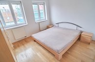 Pronájem bytu 3+kk, 59m² - Vyškov - Křečkovice